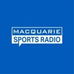 Logo da emissora Macquaire Sports Radio 1278 AM