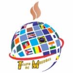 Logo da emissora Radio Tempo de Missões