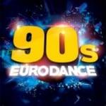 Logo da emissora Radio 90's Eurodance
