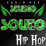 Logo da emissora Rádio Studio Souto - Hip Hop