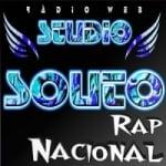 Logo da emissora Rádio Studio Souto - Rap Nacional