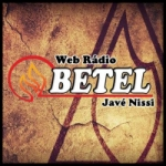 Logo da emissora Web Rádio Betel Javé Nissi