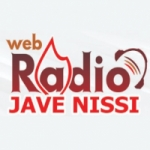 Logo da emissora Web Rádio Javé Nissi
