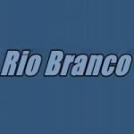 Logo da emissora Rádio Rio Branco FM