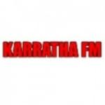 Logo da emissora Radio Karratha FM 93.7