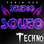 Logo da emissora Rádio Studio Souto - Techno