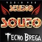 Logo da emissora Rádio Studio Souto - Tecnobrega