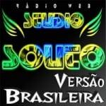 Logo da emissora Rádio Studio Souto - Versão Brasileira
