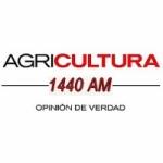 Logo da emissora Radio Agricultura 1440 AM