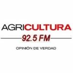 Logo da emissora Radio Agricultura 92.5 FM