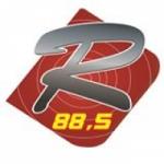 Logo da emissora Rádio Regional 88.5 FM