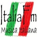 Logo da emissora Radio ItaliaFM
