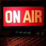 Logo da emissora Rádio Onda Nova 97.3 FM