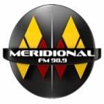 Logo da emissora Meri Pop