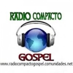 Logo da emissora Rádio Compacto Gospel
