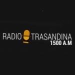 Logo da emissora Radio Trasandina 1500 AM