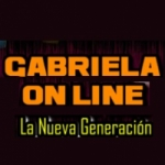 Logo da emissora Radio Gabriela Tributo