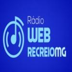 Logo da emissora Rádio Web Recreio MG