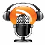 Logo da emissora Rádio Estação FM