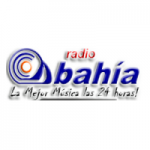Logo da emissora Radio Bahia 104.5 FM