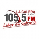 Logo da emissora Radio La Calera 105.5 FM