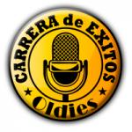 Logo da emissora Radio Carrera de Éxitos