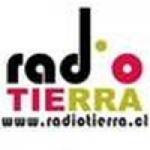 Logo da emissora Radio Tierra