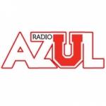 Logo da emissora Radio Azul Chile