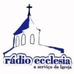 Logo da emissora Rádio Ecclesia