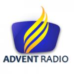 Logo da emissora Advent Radio