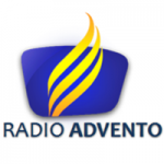 Logo da emissora Radio Advento