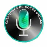 Logo da emissora Radio Creadores de Voces Unidas