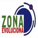 Logo da emissora Radio Zona Evoluciona