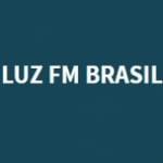 Logo da emissora Luz FM Brasil