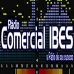Logo da emissora Rádio Comercial Ibes