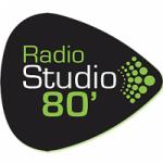 Logo da emissora Radio Studio 80