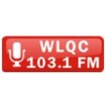 Logo da emissora WLHC 103.1 FM