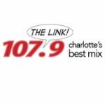 Logo da emissora WLNK 107.9 FM