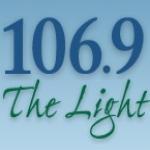 Logo da emissora WMIT 106.9 FM