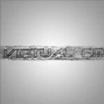 Logo da emissora Radio Virtual 99.9 FM