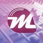 Logo da emissora Radio Montecarlo 89.5 FM