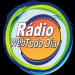 Logo da emissora Rádio Web Todo Dia
