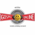 Logo da emissora Web Rádio Gospel Online