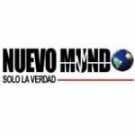 Logo da emissora Radio Nuevo Mundo 90.5 FM