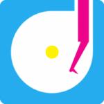 Logo da emissora Radio Clubmix Chile