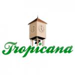 Logo da emissora Radio Tropicana 106.3 FM