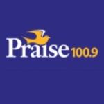 Logo da emissora WPZS 100.9 FM