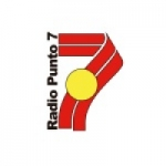Logo da emissora Radio Punto 7 97.9 FM