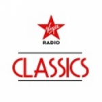 Logo da emissora Virgin Radio Classics