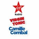 Logo da emissora Virgin Tonic Radio